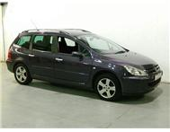 2004 PEUGEOT 307 2.0 Station Wagon