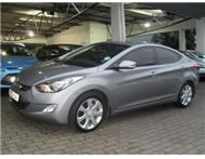 2012 Hyundai Elantra 1.8 Executive