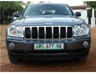 Jeep Grand Cherokee 5.7 Hemi Limited