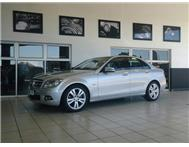2009 MERCEDES-BENZ C-CLASS C180k BE Avantegarde A/T