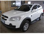 2010 Chevrolet Captiva 2.4 LT 4x2