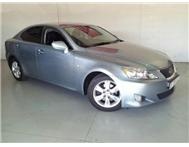 2008 LEXUS IS250 IS250 A/T