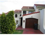Townhouse For Sale in VILLAGE GORDONS BAY