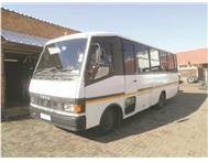 2006 TATA LP713 32 Seater Bus