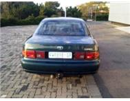1998 Toyota Camry 200SI Great Condition