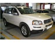 2008 VOLVO XC90 V8 Executive AWD 7 Seat