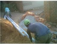 Builders 0732282171 The Company was established in 2007.F.Co