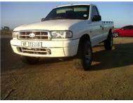 Well kept Ford Ranger for sale in DBN 2001 model / 68k neg