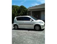 Daihatsu Sirion 1.5 Sport (Auto) with Extra Warranty included