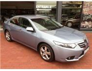 2011 Honda Accord 2.0 automatic