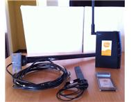iBurst Desktop Modem Poynting Antenna PCMCIA Modem For Sale