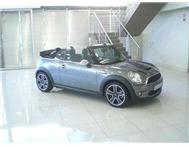 2009 MINI COOPER S CHILLI PACK SUPERCHARGED