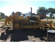 HIRE OF DOZER