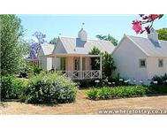 5 Mountains Lodge & Spa Bed & Breakfast/ Guest House/ Guest Lodge in Holiday Accommodation Western Cape Wellington - South Africa
