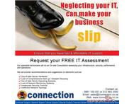 iConnection - ISP & Professional I.T Support Services