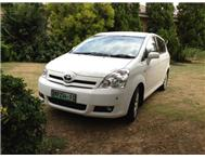 Toyota Verso SX in Perfect Condition for Sale