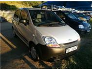 2009 CHEV SPARK IN VERY GOOD CONDITION AND LOW KILOS