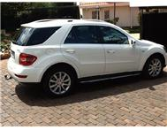 2012 Mercedes-Benz ML 350 CDI A/T (REF:172375)