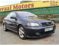 Opel Astra Coupe 2.0 Turbo