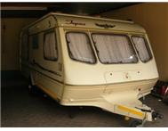 Wilk Topaz Caravan for sale
