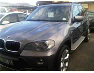 2009 BMW X5 xDrive 3.0d Dynamic