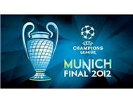 BUY: UEFA CHAMPIONS LEAGUE FINAL MUNICH...