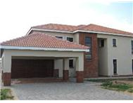 4 Bedroom House for sale in Zambezi Country Estate