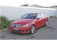 Mercedes Benz - C 200 Blue Efficiency Avantgarde