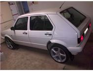 2005 VW GOLF 1.4 Klerksdorp