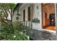 House Pending Sale in VREDEHOEK CAPE TOWN