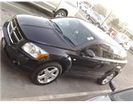 Dodge Caliber for sale Secunda