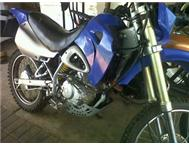 I HAVE A 200CC SCRAMBLER ON OFF ROAD TO SWOP FOR A 125CC OR 150C