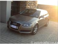 2009 AUDI A3 1.9 TDI Sportback Attraction