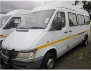 16 SEATER BUS - URGENTLY LOOKING FOR ONE