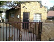 1 Bedroom house in Rustenburg Cbd