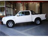 WANTED ford ranger supercab 3.0xlt