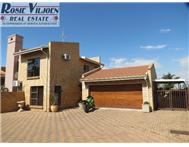 3 Bedroom cluster in Meyersdal