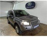 2010 Land Rover Freelander 2 SD4