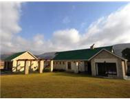R 3 072 000 | House for sale in Clarens Clarens Free State