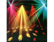 club / mobile dj lighting rig for sale