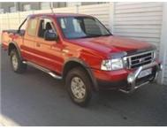 Ford Ranger 2006 Supercab