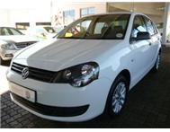 2012 Volkswagen Polo Vivo sedan 1.4 Trendline tiptronic