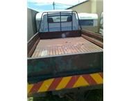 3tone mini truck Datsun caboll H20 dailly running