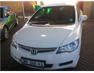 HONDA CIVIC 1.8 EXi (2006) Pretoria