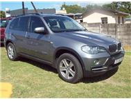 BMW - X5 (E70) xDrive 30d (173 kW) Auto Activity