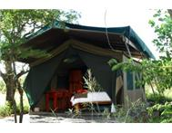 Klipplaatz Bush Lodge Lodge in Holiday Accommodation North West Brits - South Africa