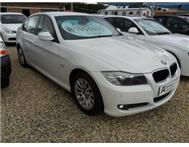 2009 BMW 320i Auto - Includes 2 year Warranty