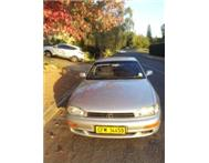 Toyota Camry superb condition