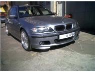 2005 BMW 318i Touring M-Sport Facel...