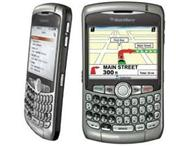 Blackberry 8310 Curve Smartphone - BBM enabled - Good Condition